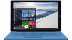 surface windows 10
